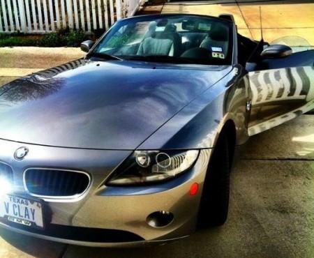 V. Clay BMW