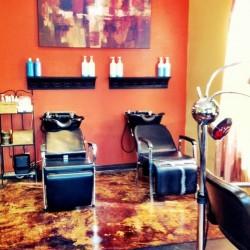 The Hair Salon at V. Clay Salon