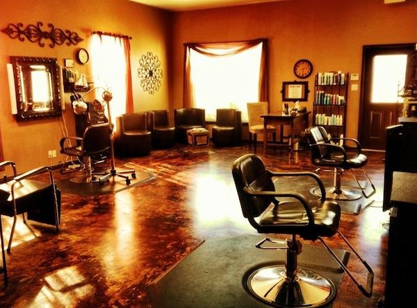 Hairsalon for A salon palmers green