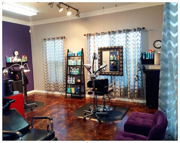Hair Stylist in Kyle, Texas